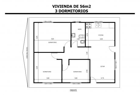 Vivienda-de-56m2-3-Dormitorios